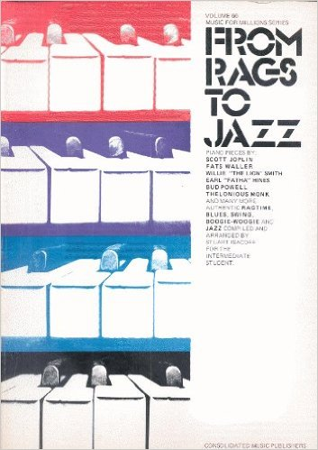 From Rags to JAzz